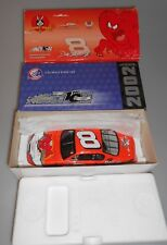 2002 Action DALE EARNHARDT JR. #8 Looney Tunes Gossamer Rematch 1:24
