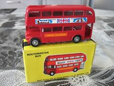 BUDGIE TOYS 236 ROUTEMASTER BUS