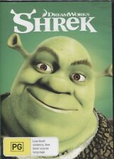 SHREK - Mike Myers, Eddie Murphy, Cameron Diaz - DVD