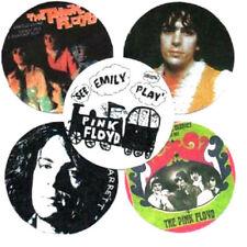 Pink Floyd Rock Music Badges/Pins