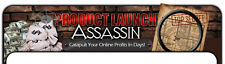 Product Launch Assassin- Videos on 1 CD