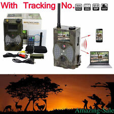 HC300M HD GPRS Digital Trail Animal Hunting Scout  Camera Infrared Scout 12MP