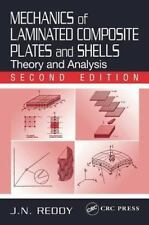 Mechanics Of Laminated Composite Plates & Shells 2nd Edition Int'l Edition