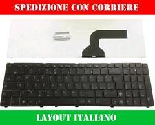 TASTIERA ASUS K52 K52DE K52DR K52DY K52F K52JB K52JC K52JE ITALIANA