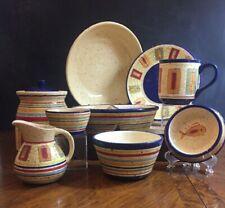 Pfaltzgraff Sedona Dinnerware & Serving Pieces