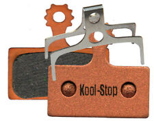 "Kool-Stop Disk brake pads sintermetall ""Shimano XTR m985, XT m785, SLX m675, de"