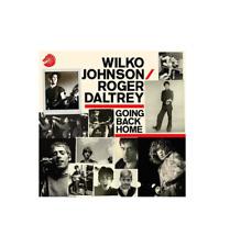 WILKO JOHNSON & ROGER DALTREY GOING BACK HOME CD (2014) GIFT IDEA