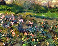 A3 Box Canvas Rose grove