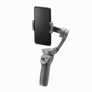 DJI Osmo Mobile 3 Handheld Smartphone Gimbal - Grey