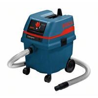 BOSCH Nass-/Trockensauger GAS 25 L SFC mit 25 l Behältervolumen, Staubklasse L