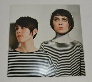 Tegan and Sara - Sainthood (Vinyl LP + CD)