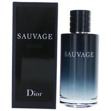 Sauvage by Christian Dior, 6.8 oz EDT Spray for Men