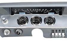 Dakota Digital 61 62 Chevy Impala El Camino Analog Dash Gauges VHX-61C-IMP-K-W
