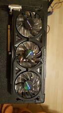 GIGABYTE GeForce GTX 760 WindForce OC (2048 MB) Grafikkarte