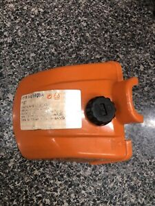 NOS Stihl Chainsaw 028 Air Filter Cover  1118-140-1900 Obsolete