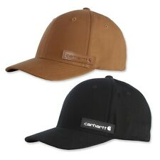 Carhartt Patch Flex Fit Cap | 104298 | FlexFit | Canvas | Herren