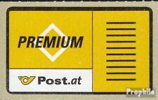 Austria PBW1a (completa Edizione) nuovo linguellato