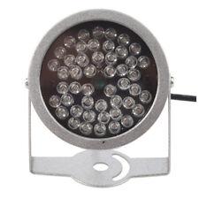 C3G1 48-LED CCTV IR Infrared Night Vision Illuminator CT O8R6 Y3S5 R3B1 S1W0