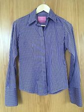 Women's Cotton Blend Petite Hip Length Tops & Shirts