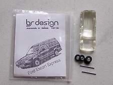 Ford Escort Express   - von bs-design 1:87