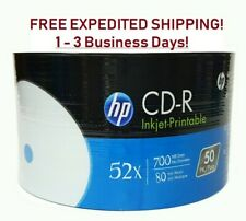 5 Pieces of LightScribe Red /& Green Color CD-R Discs 48x