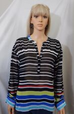 Women's A.N.A New Approach Size PXL XL 14/16 Top Shirt Blouse Casual Clothes