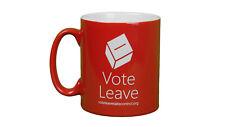 Vote Leave Mug - Free P & P