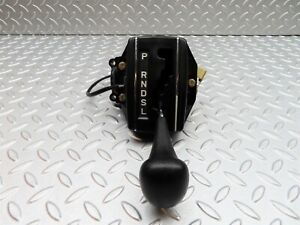⚙4939⚙ Mercedes-Benz R107 350SL Coupe Automatic Gear Selector Switch