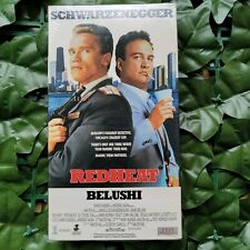 Red Heat (VHS, 1999)