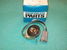 1967 1968 Chrysler Newport 300 New Yorker NOS MoPar RADIO SPEAKER FADER CONTROL