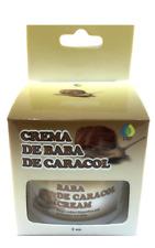 CREMA DE BABA DE CARACOL (SNAIL CREAM) 55GRS (1.94 OZ)