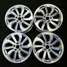 "SET OF 18"" INCH 2016 2017 2018 ACURA RDX OEM Factory Original Wheels Rims 71836"