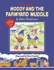 Very Good, Noddy and the Farmyard Muddle, Smallwood, Sophie, Book