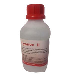 CYANEX II Bleichmittel Holz Abbeizmittel für Lacke Polituren Ölfarbenanstriche