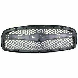 Front Grille Assembly 2.0L Black fits 2008 2009 2010 2011 Chevrolet HHR
