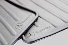 Auto-anbau- & -zubehörteile Ori Mercedes Benz Allwetter Fußmatten Fond Gummi B-klasse W242 A24268006489g33