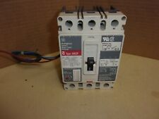 Westinghouse HMCP050K2C Circuit Breaker with A1X1LB , 50 amp , 3 pole , used