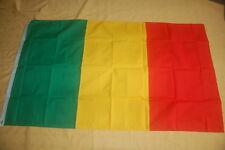 Mali Afrika Flagge Fahne Flaggen Fahnen Hißflagge Hissfahne 150 x 90 cm