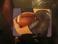 Riddell Padded Elbow Sleeve - New in package