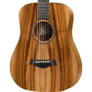 Taylor BTe-Koa Acoustic Electric Guitar