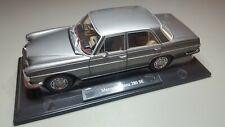 Norev Mercedes 280 SE graumetallic 1:18 in OVP sehr selten