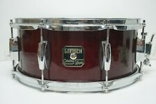 "Gretsch Catalina Maple 14"" Snare Drum Red"