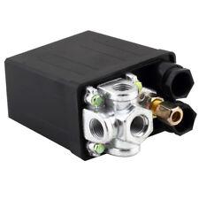 Heavy Duty Air Compressor Pressure Switch Control Valve 90 PSI -120 PSI HS