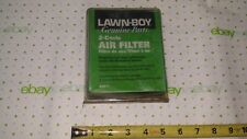 Lawnboy 89871 OEM Foam Air Filter
