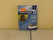 Brand New Sealed UltraGuard Large Dog Flea & Tick Collar by Hartz
