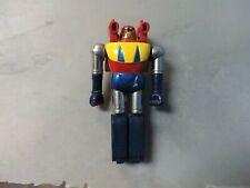 Vintage Japanese Shogun Warrior Robot Figure