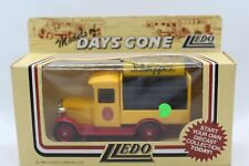Lledo Days Gone Model A Ford Bottle Truck with Schweppes Decals