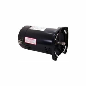 A.O. Smith Q3152 1.5HP 3 Phase Square Flange Motor