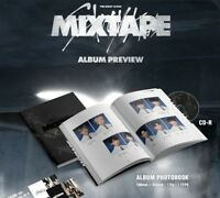 STRAY KIDS Mixtape Debut Album CD+Booklet+Photocard KPOP Sealed