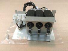 Siemens C39104-A7001-B28 Sicherungs-Baugruppe 3x1,6A *OVP*